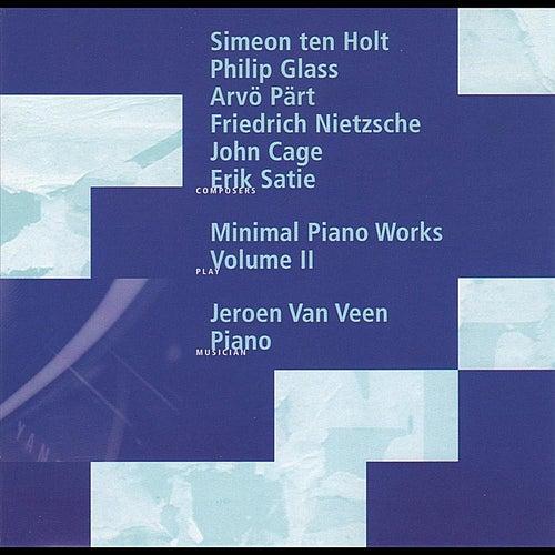 Minimal Piano Works, Volume II de Jeroen van Veen