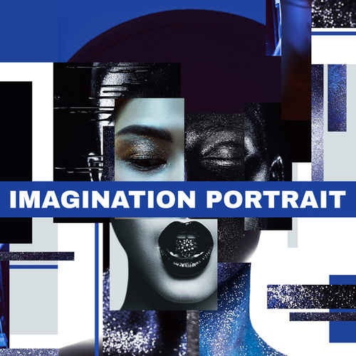 Imagination Portrait. Picturesque Piano Melodies Not Only for Artists by Piano Melodies Jazz Specialist