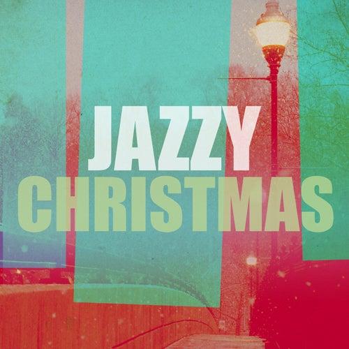 Jazzy Christmas von Various Artists
