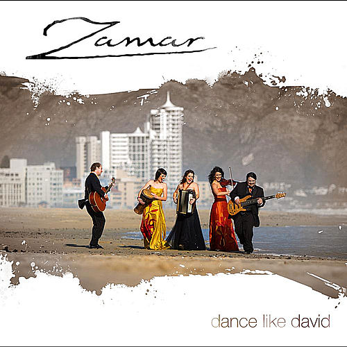 Dance Like David by Zamar