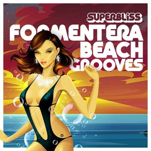 Superbliss: Formentera Beach Grooves fra Various Artists