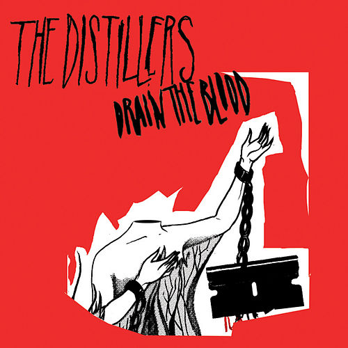 Drain The Blood de The Distillers