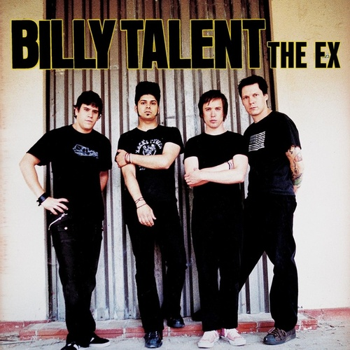 The Ex de Billy Talent