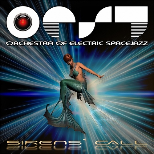 SIRENS` CALL (Radio Edit) von Oesj