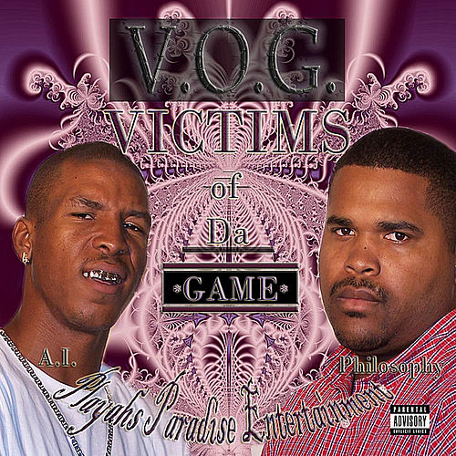 Victims of the Game de VOG
