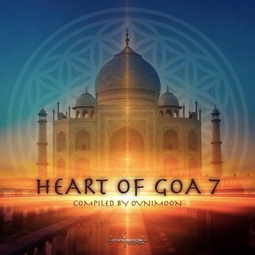 Heart Of Goa, Vol. 7 (Album Mix Version) by Ovnimoon