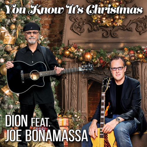 You Know It's Christmas von Dion