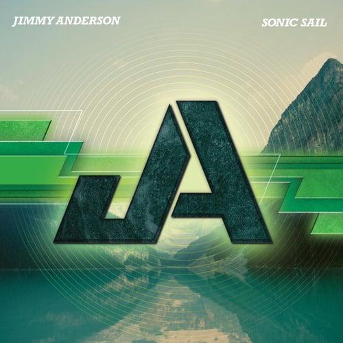 Sonic Sail de Jimmy Anderson