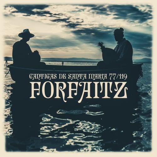 Cantigas De Santa Maria 77/119 von Forfaitz