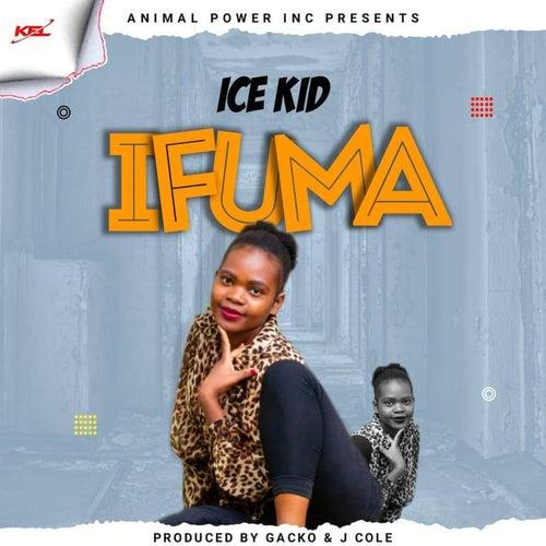 Ifuma von Ice Kid Malawi
