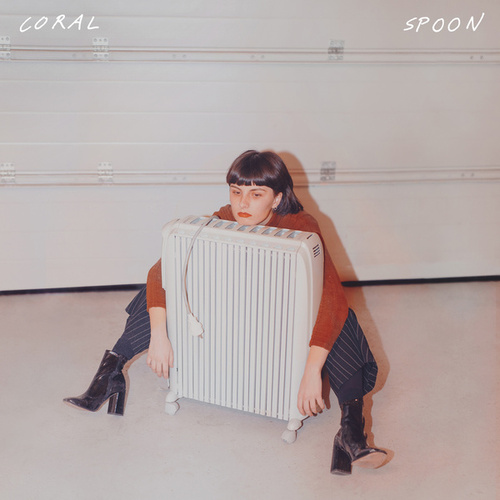 Spoon by Coral