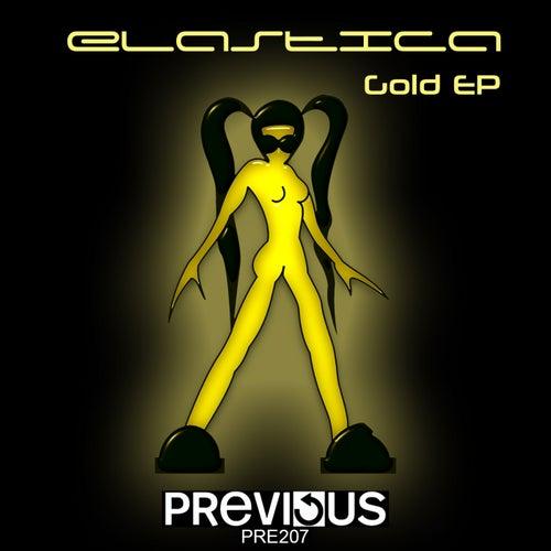 Elastica Gold EP by Elastica