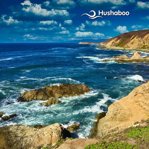 Bodega Bay Trailhead Warm Ocean Waves by Hushaboo