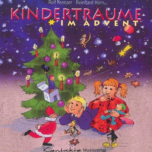 Kinderträume im Advent von Reinhard Horn