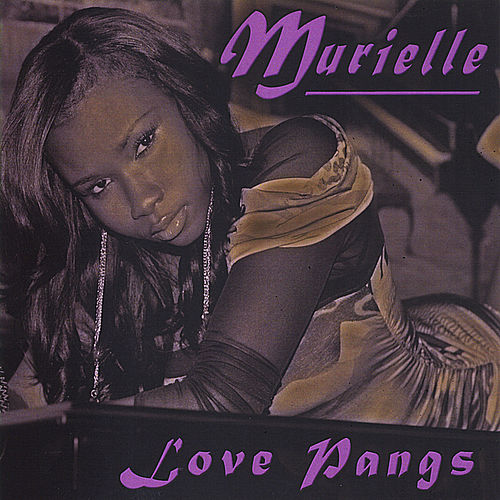 Love Pangs by Murielle