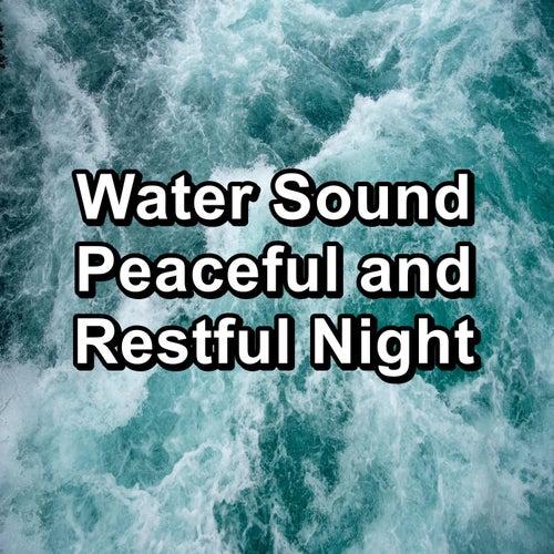 Water Sound Peaceful and Restful Night von Alpha Waves