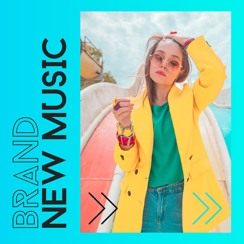 Brand New Music de Various Artists