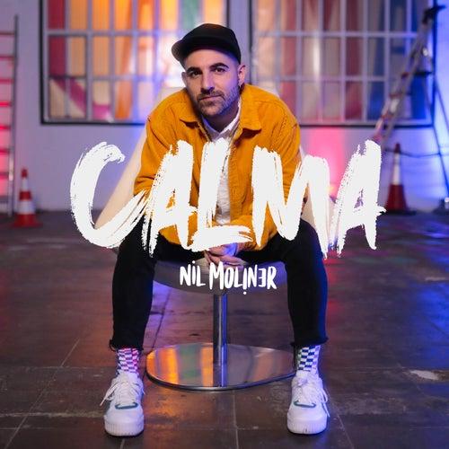 Calma by Nil Moliner