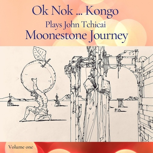 Moonstone Journey de Ok Nok... Kongo