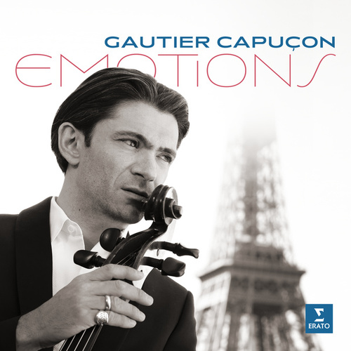 Emotions de Gautier Capuçon