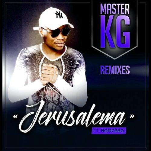 Jerusalema (feat. Nomcebo Zikode) (HUGEL Remix) de Master KG