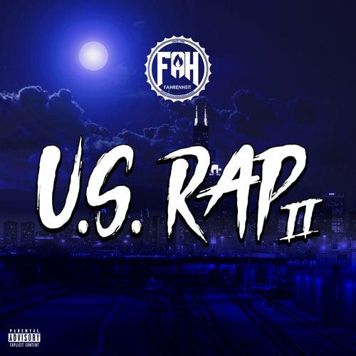 U.S. Rap 2 by Various Artists