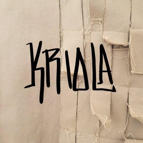 KRIOLA by Dino d'Santiago