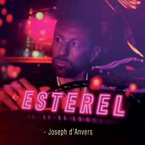 Esterel (Radio Edit) by Joseph d'Anvers