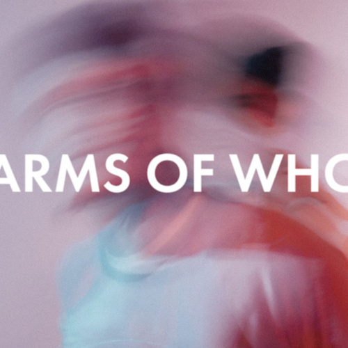 Arms of Who by Bayuk