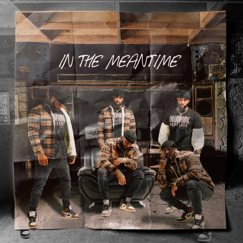 In The Mean Time by Paris Price