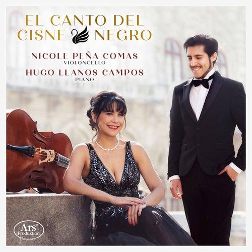 El canto del cisne negro by Nicole Peña Comas