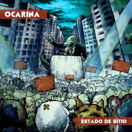 Estado de Sítio de Ocarina