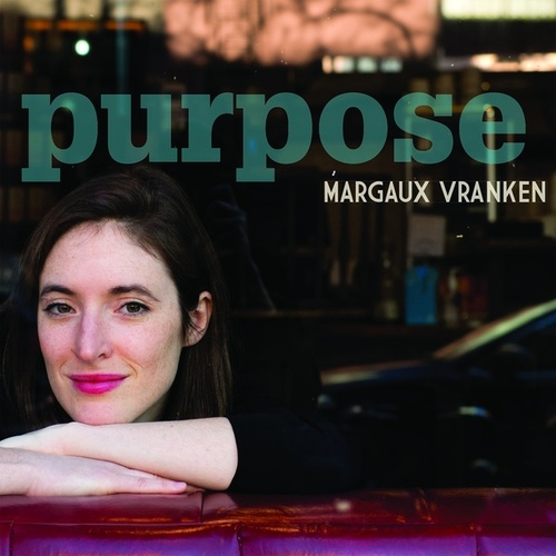 Purpose by Margaux Vranken