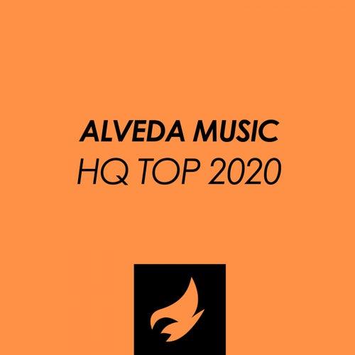 Alveda HQ Top 2020 de Various Artists