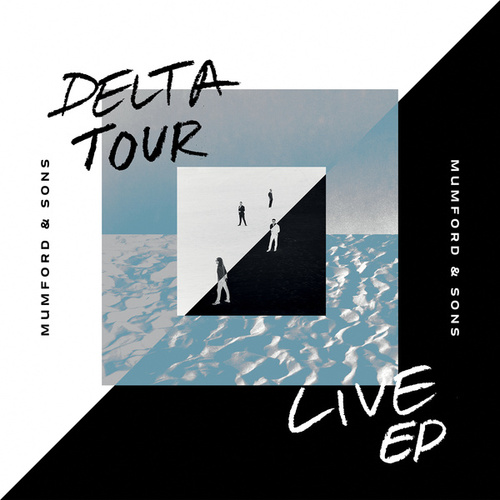 Delta Tour EP by Mumford & Sons