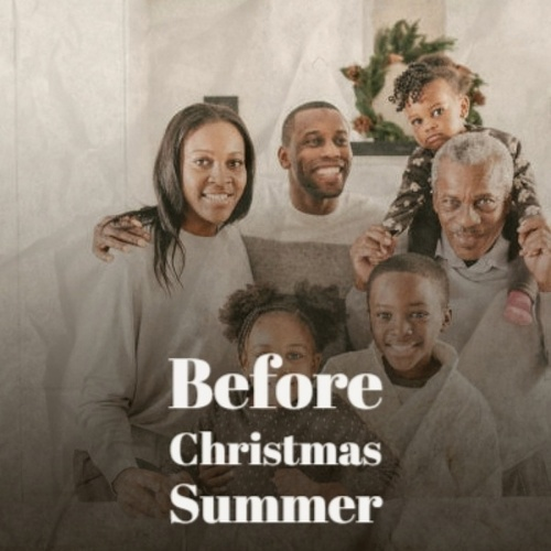 Before Christmas Summer de Patty Labelle Mario Lanza