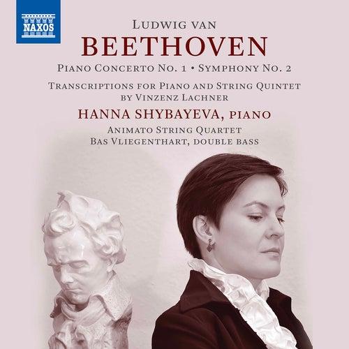 Beethoven: Piano Transcriptions von Hanna Shybayeva