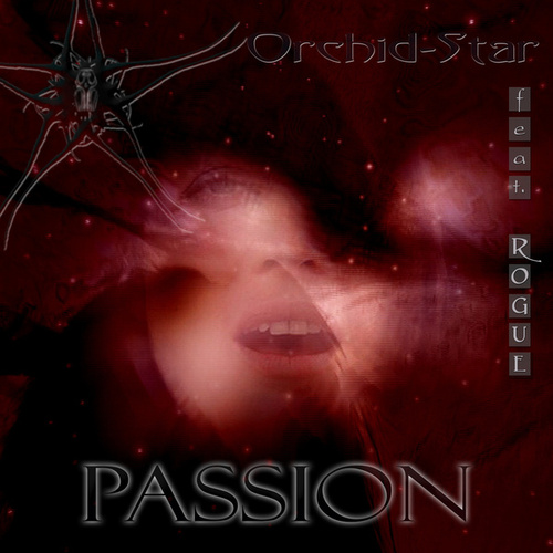 Passion (2020 Reissue) by Orchid Star