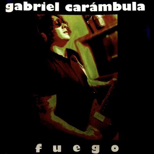 Fuego de Gabriel Carámbula