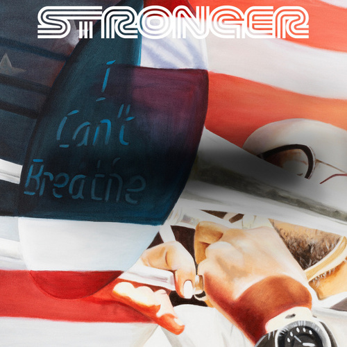 Stronger de Jeff Bradshaw