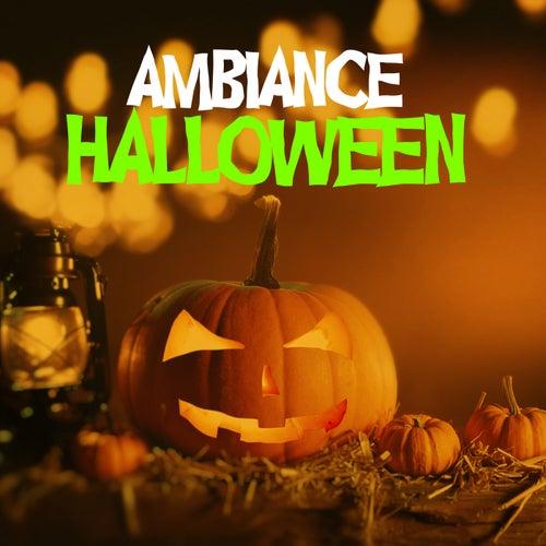 Ambiance Halloween de Various Artists