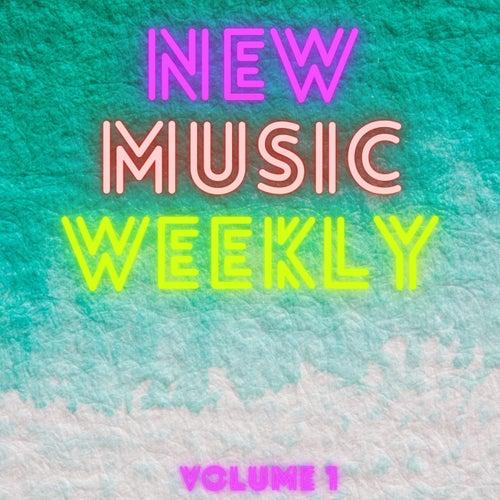 New Music Weekly Vol. 1 de Various Artists