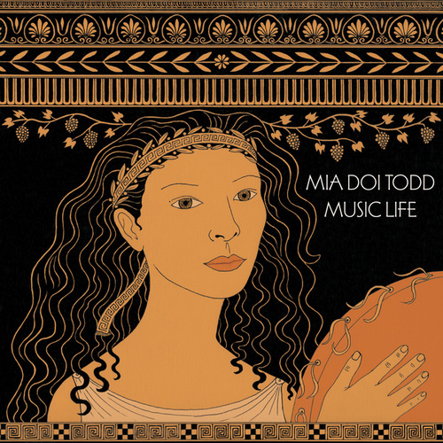 Music Life by Mia Doi Todd