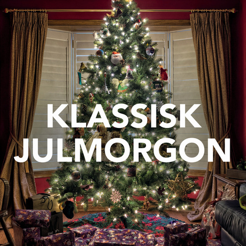 Klassisk julmorgon by Various Artists