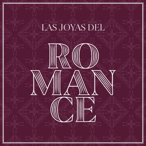 Las Joyas del Romance de Various Artists