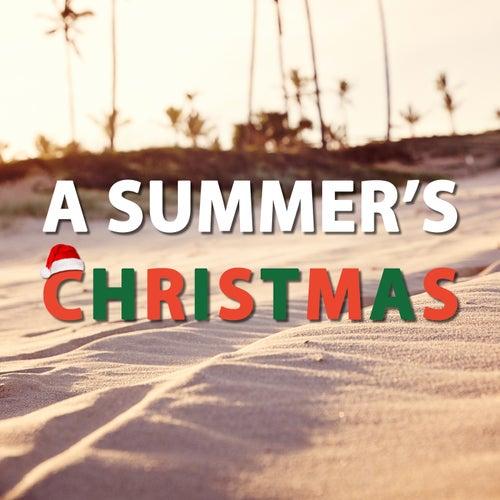 A SUMMER'S CHRISTMAS de Various Artists