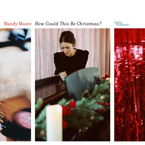 How Could This Be Christmas? by Mandy Moore