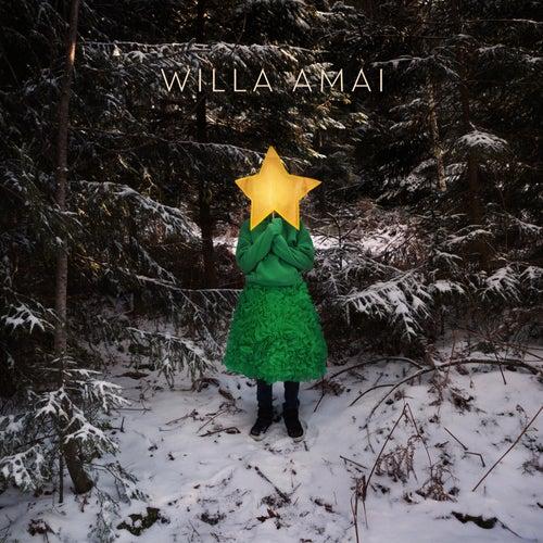 December by Willa Amai