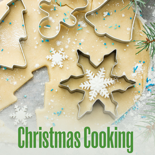 Christmas Cooking by Various Artists