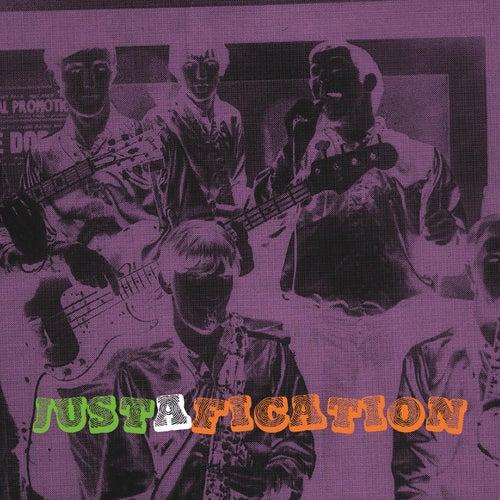 Justafixation, Vol. 3: Justafication by Various Artists
